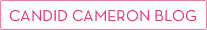 Candid Cameron Blog